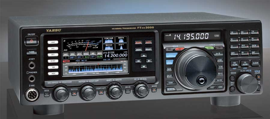 N5pa website yaesu ftdx 3000 for Ft 3000