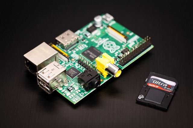 N5PA Website - Raspberry Pi Page